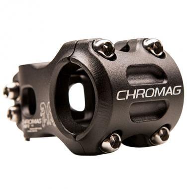 Potence CHROMAG HIFI V2 0° Ø 31,8 mm Noir