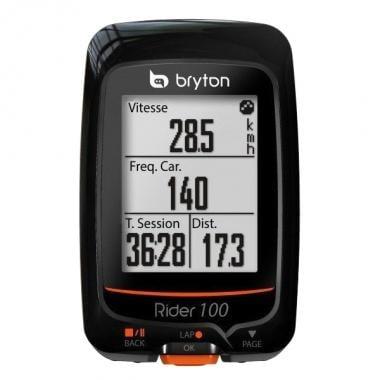 GPS BRYTON RIDER 100 H