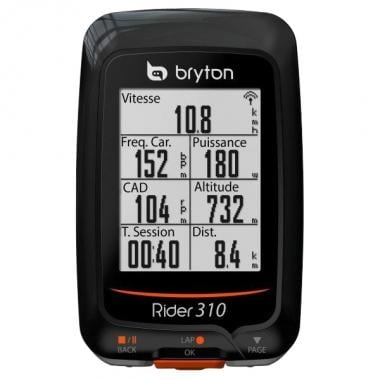 GPS BRYTON RIDER 310 C