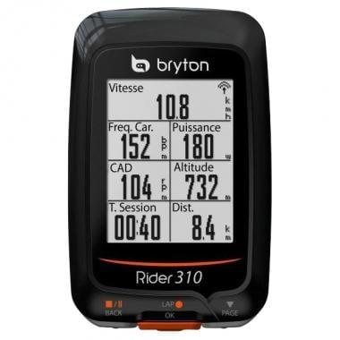GPS BRYTON RIDER 310 H