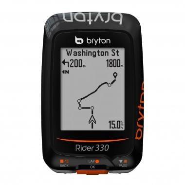 GPS BRYTON RIDER 330 T + HRM + Cadência