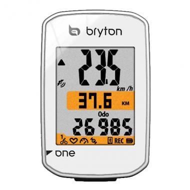 GPS BRYTON RIDER ONE C + Cadence