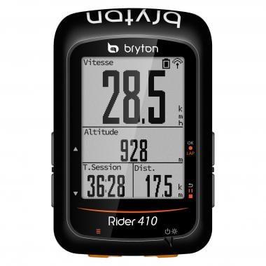 GPS BRYTON RIDER 410 T