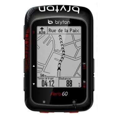 GPS BRYTON AERO 60 E