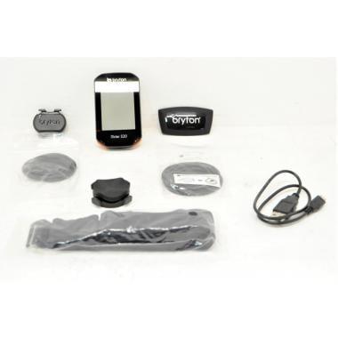 CDA - GPS BRYTON RIDER 320 T + HRM + CADENCE
