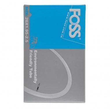 Chambre à Air FOSS 26x1,95/2,50 Presta 50 mm
