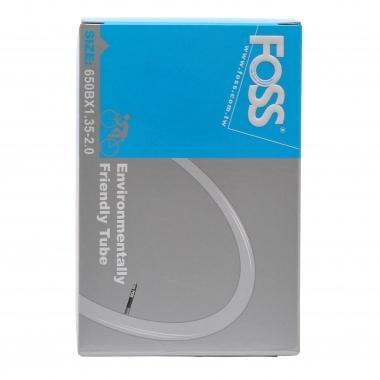 Cámara de aire FOSS 27,5x1,35/2,00 Presta 50 mm