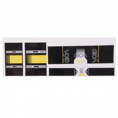 Adesivi per Ammortizzatore BOS VOID 2 240 mm