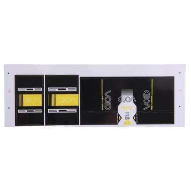 Adesivi per Ammortizzatore BOS VOID 2 267 mm