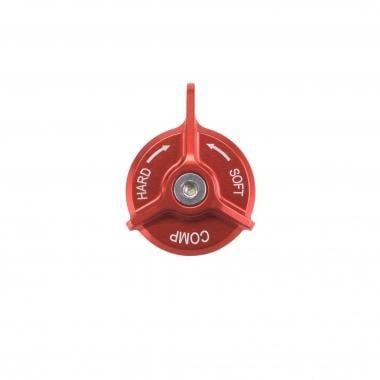 Botão de Ajuste de Compressão para Suspensão BOS DEVILLE AM / DIZZY #151108-SE-030
