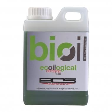 Aceite para suspensión BOS BIOL (1 L)