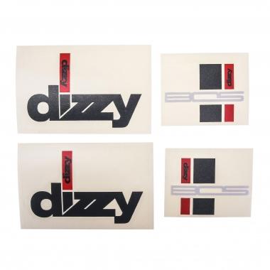 "Stickers pour Fourche BOS DIZZY 27,5"""
