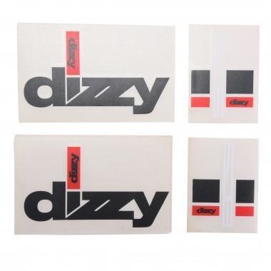 Stickers pour Fourche BOS DIZZY