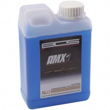 Aceite para suspensión BOS AMX (1 L)