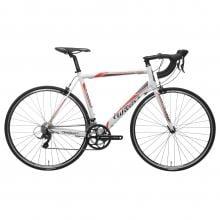 Bicicleta de carrera WILIER TRIESTINA MONTEGRAPPA Shimano Sora 34/50 Blanco 2016