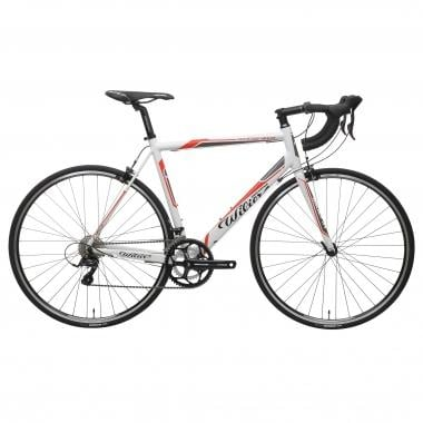 Bicicleta de Corrida WILIER TRIESTINA MONTEGRAPPA Shimano Sora 34/50 Branco 2016