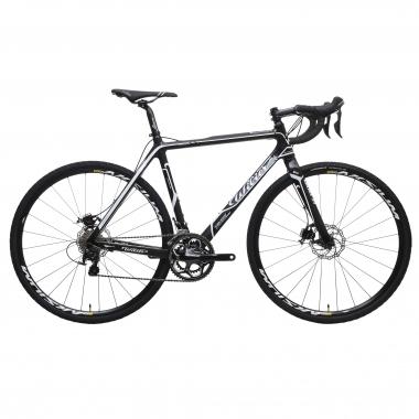WILIER TRIESTINA CROSS CARBON DISC Cyclocross Bike Shimano 105 5800 34/50 2015