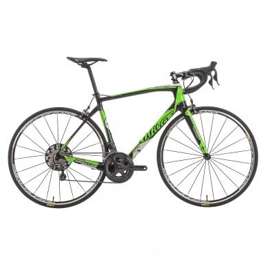 Bicicleta de carrera WILIER TRIESTINA GTR SL Shimano Ultegra Di2 6870 34/50 2016