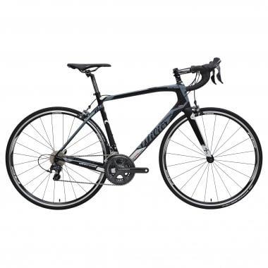 Bicicletta da Corsa WILIER TRIESTINA GTR TEAM Shimano Ultegra 6800 34/50 2016