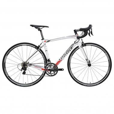 Bicicleta de carrera WILIER TRIESTINA GTR TEAM Shimano 105 5800 34/50 2016