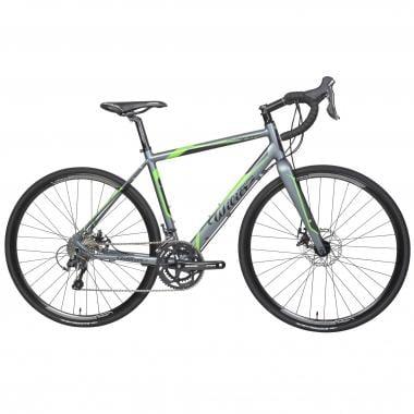Vélo de Course WILIER TRIESTINA MONTEGRAPPA DISC Shimano Tiagra 4700 34/50 2016