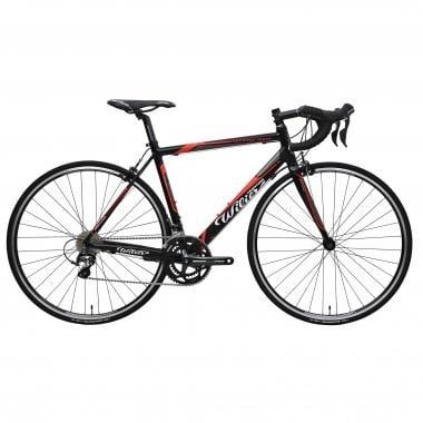 Bicicleta de carrera WILIER TRIESTINA MONTEGRAPPA Shimano Tiagra 34/50 Negro 2016