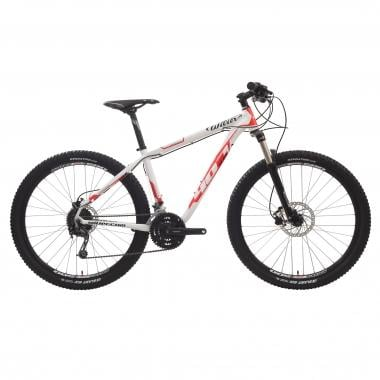 "Mountain Bike WILIER TRIESTINA 407XB 27,5"" Blanco/Rojo 2016"