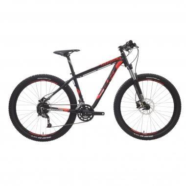 "Mountain Bike WILIER TRIESTINA 409XB 27,5"" Negro/Rojo 2016"