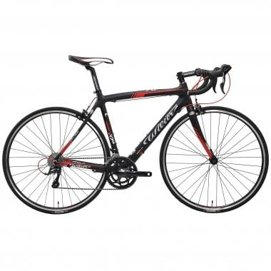 Bicicleta de carrera WILIER TRIESTINA IZOARD XP Shimano Sora 34/50 2015