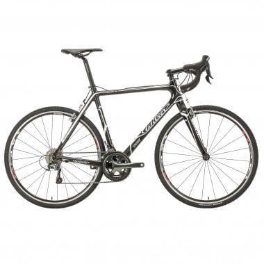 Vélo de Cyclocross WILIER TRIESTINA CROSS CARBON CL Shimano Tiagra 4700 34/50 2015