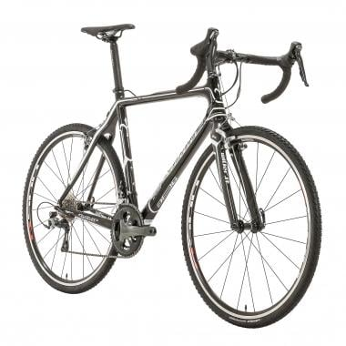 Bicicleta de Ciclocross WILIER TRIESTINA CROSS CARBON CL Shimano Tiagra 4700 34/50 2015