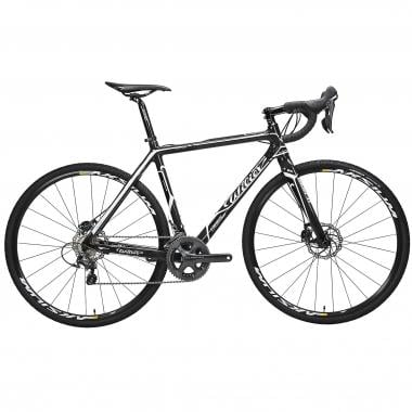 Vélo de Cyclocross WILIER TRIESTINA CROSS CARBON DISC Shimano Ultegra 6800 36/46 2015