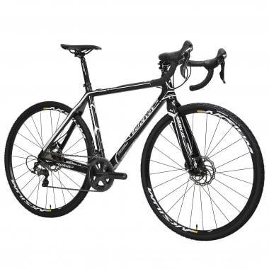 Bicicleta de Ciclocross WILIER TRIESTINA CROSS CARBON DISC Shimano Ultegra 6800 36/46 2015