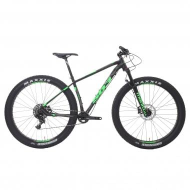 "Mountain Bike WILIER TRIESTINA 503 PLUS 29"" Sram GX1 Negro/Verde 2017"