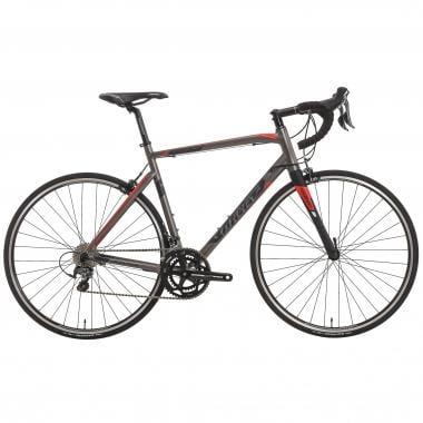 Vélo de Course WILIER TRIESTINA MONTEGRAPPA Shimano Tiagra 4700 34/50 Gris 2017