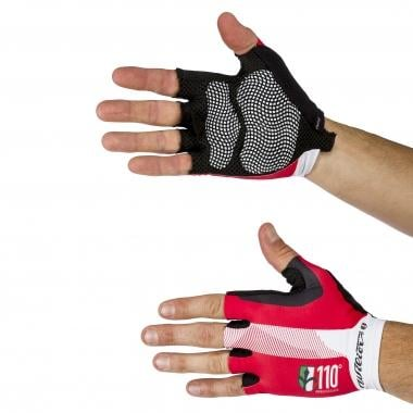 Guantes WILIER 110° Rojo 2017