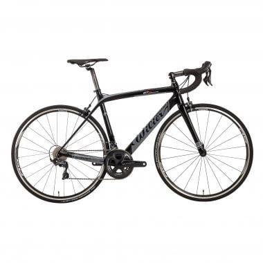 Bicicletta da Corsa WILIER TRIESTINA GTR Shimano Ultegra R8000 34/50 Nero/Grigio 2018