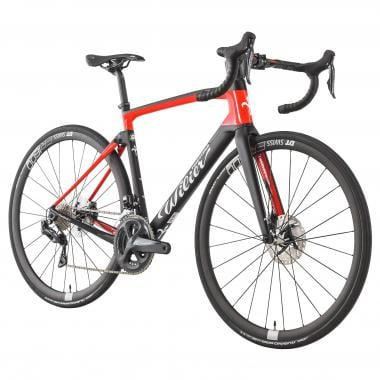 Vélo de Course WILIER TRIESTINA CENTO10 NDR DISC Shimano Ultegra Di2 R8070 34/50 2019