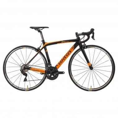 60fb108a52fa65 WILIER TRIESTINA GTR Shimano 105 R7000 34/50 Road Bike Black/Orange 2019