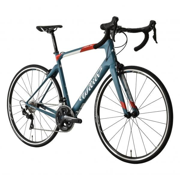 50 Road Bike Blue