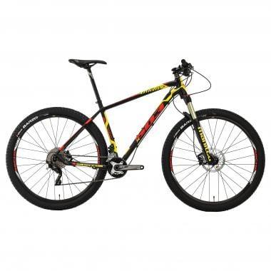 Mountain Bike WILIER TRIESTINA 503X PRO Rojo/Amarillo 2019