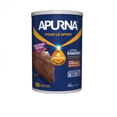 Pastel energético APURNA POUDRE (400 g)