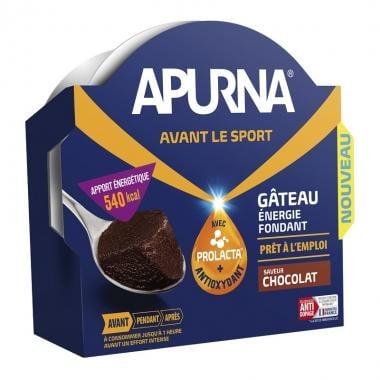 Pastel energético APURNA PRÊT À L'EMPLOI (280 g)