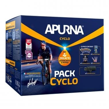 Pack APURNA CYCLO