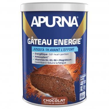 Gâteau Énergétique APURNA (400 g)