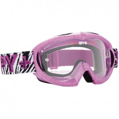 Gafas máscara SPY TARGA MINI MX WILD THING Niño Lente transparente