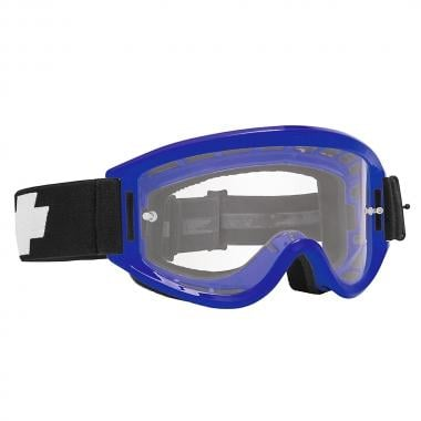 BREAKAWAY BLUE Goggles Clear Lens