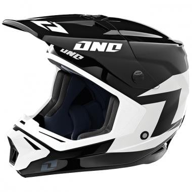 Casque ONE INDUSTRIES GAMMA CAMBER Noir/Gris