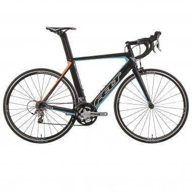 Bicicleta de Corrida FELT AR6 Shimano Tiagra 4600 34/50 2016