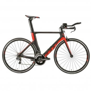 Bicicleta de contrarreloj FELT B2 Shimano Ultegra Di2 6870 38/52 2016